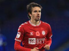 Bristol City midfielder Adam Nagy has been on international duty with Hungary (Mike Egerton/PA)