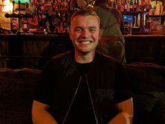 Jack Merritt was killed in the incident in 2019 (Metropolitan Police/PA)