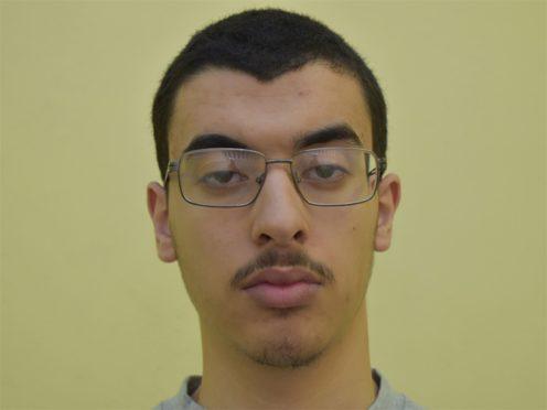 Hashem Abedi (GMP/PA)