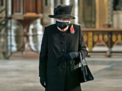 Guests at the Duke of Edinburgh's funeral will have to follow Covid-19 guidelines (Aaron Chown/PA)