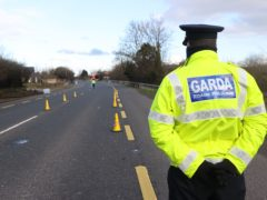 A child rescue alert has been issued for a 14-year-old girl who went missing three days ago in Ireland (Liam McBurney/PA)