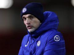 Sam Allardyce is a fan of Chelsea boss Thomas Tuchel's approach (Lee Smith/PA)