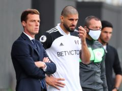 Scott Parker believes Aleksandar Mitrovic's confidence will have been boosted by a fine international break (Clive Rose/PA)