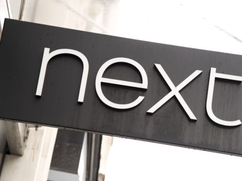 The boss of Next has seen his annual pay soar to a five-year high of £3.4 million thanks to a bumper shares award (PA)