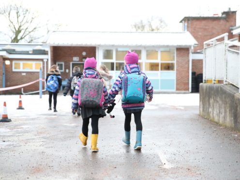 The year-round system of wraparound childcare will provide care before and after school (PA)