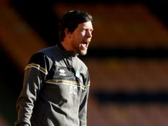 Port Vale have won five consecutive matches under Darrell Clarke (Bradley Collyer/PA)