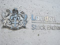 A large number of investors voted against the pay deal (Kirsty O'Connor/PA)
