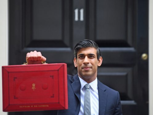 Chancellor Rishi Sunak has been urged to set formal timetables and allow more scrutiny of fiscal events (Victoria Jones / PA)