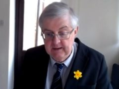 Wales First Minister Mark Drakeford has said a third wave of Covid-19 during the summer is 'likely' but will not necessarily see restrictions reimposed in response (House of Commons/PA)
