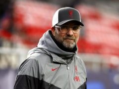 Liverpool boss Jurgen Klopp said in 2019 that he was against the formation of a European Super League. (Trenka Attila/PA)