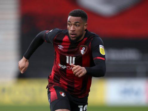 Arnaut Danjuma scored twice for Bournemouth (Kieran Cleeves/PA)