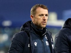 Millwall manager Gary Rowett has a number of injury problems ahead of the visit of Bournemouth (Yui Mok/PA)