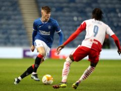 Nathan Patterson can play in the next two games (Andrew Milligan/PA)