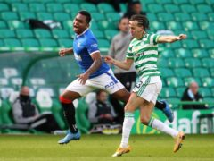 Rangers and Celtic ready for Scottish Cup clash on Sunday (Andrew Milligan/PA)