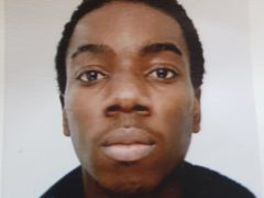 Undated handout photo issued by the Metropolitan Police of missing student Richard Okorogheye (Metropolitan Police/PA)