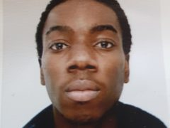 Richard Okorogheye (Met Police/PA)