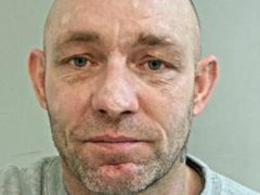 Alan Edwards has been convicted of the murder of Susan Waring (Lancashire Police/PA)
