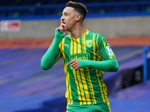 Callum Robinson has been the recipient of over 70 discriminatory social media messages (John Walton/PA)