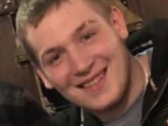 Scott Hector was found injured at a flat on Friday and pronounced dead at the scene by emergency services (Police Scotland/PA)