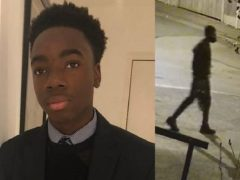 Richard Okorogheye's mother has reportedly been told the body found by police in Epping Forest on Monday matches his description (Metropolitan Police/PA)