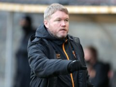 Hull manager Grant McCann has no new injury concerns for the visit of Wigan (Richard Sellers/PA)