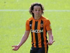 George Honeyman should return for Hull (Richard Sellers/PA)
