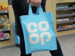 The Co-op chain is overhauling its store management structure in a move that will impact more than 2,000 staff (Co-op/PA)