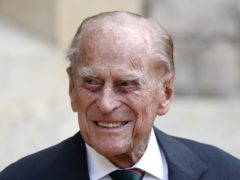 Duke of Edinburgh (Adrian Dennis/PA)