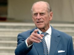 Sporting bodies are in discussions over how to mark the occasion of Prince Philip's funeral next weekend (Steve Parsons/PA)