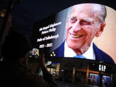 International figures have paid tribute to the Duke of Edinburgh (Yui Mok/PA)