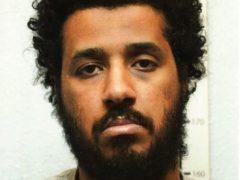 Sahayb Abu (Met Police/PA)