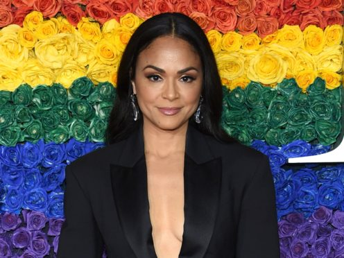 Broadway star Karen Olivo said she will not return to a production of Moulin Rouge! in protest against Scott Rudin (Evan Agostini/Invision/AP, File)