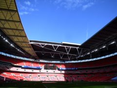 Wembley will host an additional last-16 tie at Euro 2020 on June 29 (PA)