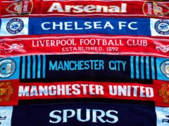 Six Premier League clubs joined the short-lived European Super League (John Walton/PA)
