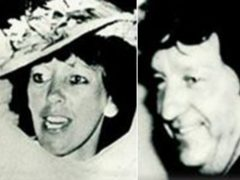 Lindy Benstead and Peter Thurgood were shot at point-blank range 35 years ago (Sussex Police/PA)
