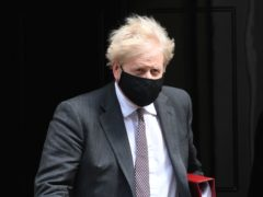 Boris Johnson told MPs he had 'nothing to conceal' (Stefan Rousseau/PA)