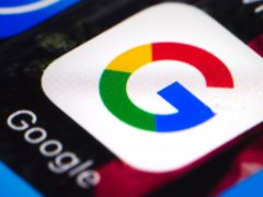Google's digital advertising network has shifted back into high gear after a slump early on in the Covid crisis (Matt Rourke/AP)
