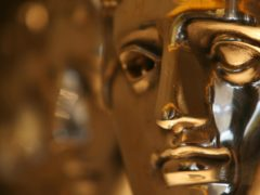Bafta statuettes (Johnny Green/PA)