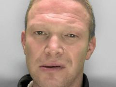 Martinus Gunning swallowed 50 pellets of cocaine in an attempt to smuggle them into the UK (NCA/PA)