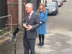First Minister Mark Drakeford (Adam Hale/PA)