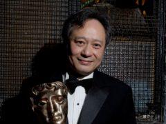 Ang Lee (Bafta/PA)