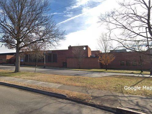 Austin-East Magnet High School (Google Maps)