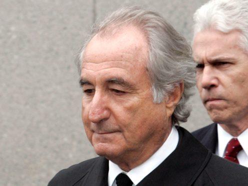 Bernie Madoff (David Karp/AP)