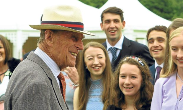 The Duke of Edinburgh's Awards – Prince Philip's enduring legacy