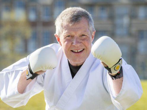 Scottish Liberal Democrat Leader Willie Rennie (Jane Barlow/PA)
