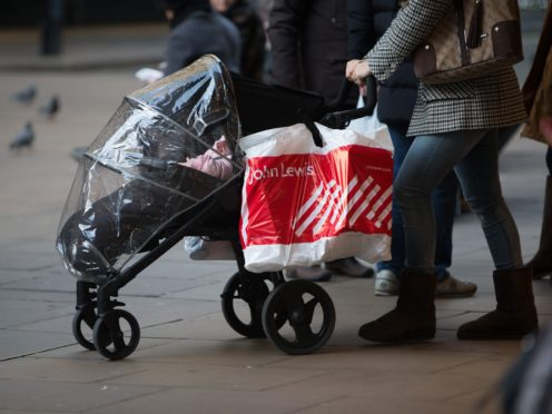 Major retailers have signed up to a 'cash-friendly' pledge from Which? (Steve Parsons/PA)