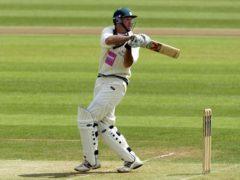 Graeme Hick put Somerset to the sword (David Davies/PA)