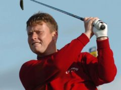 Former Amateur champion Stuart Wilson captains the GB&I Walker Cup team at Seminole this weekend (PA Archive)