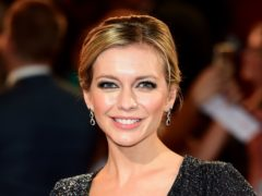 Rachel Riley (Ian West/PA)