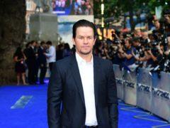 Mark Wahlberg (Ian West/PA)